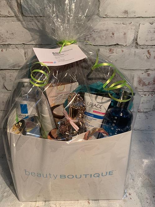 Beauty Boutique Basket Pt. II