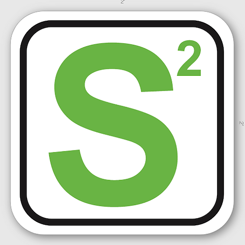 SciSoc Laptop Stickers