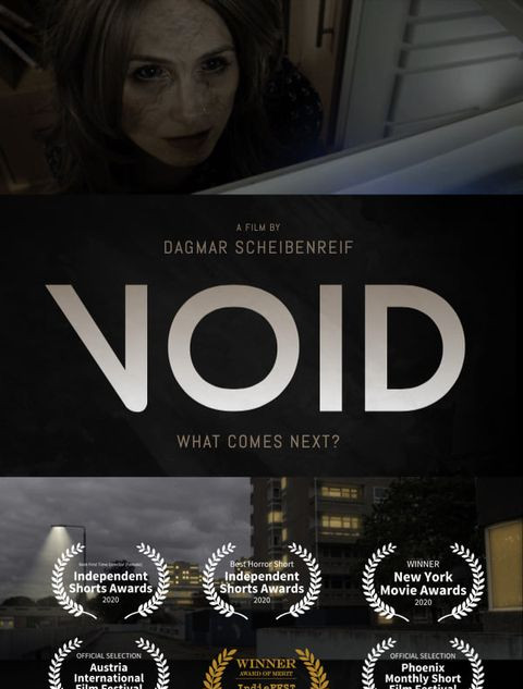 Void - Short Film