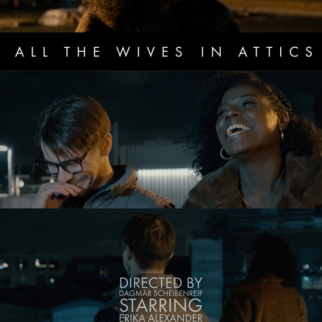 All the Wives in Attics - Short Film