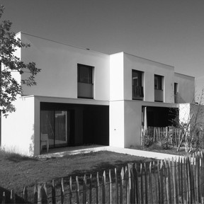 Construction de 38 Logements à Blanquefort Rue de La Gare