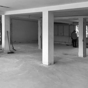 Réhabilitation de logements et bureaux Rue Mandel à Bordeaux