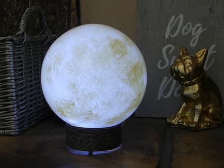 Harvest Moon Light