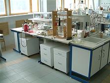 Лаборатория СЭС №1