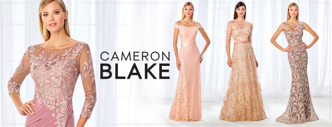 Mon Cheri Cameron Blake