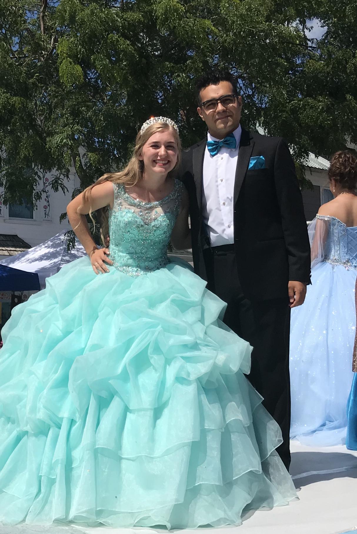 karina and alberto