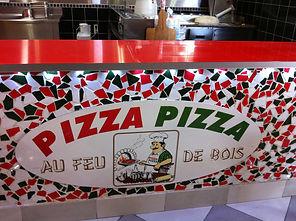 PIZZA PIZZA SETE