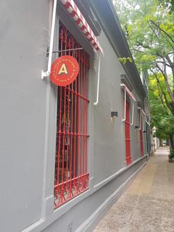 2 San Isidro