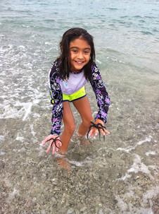 Snorkeling Treasures