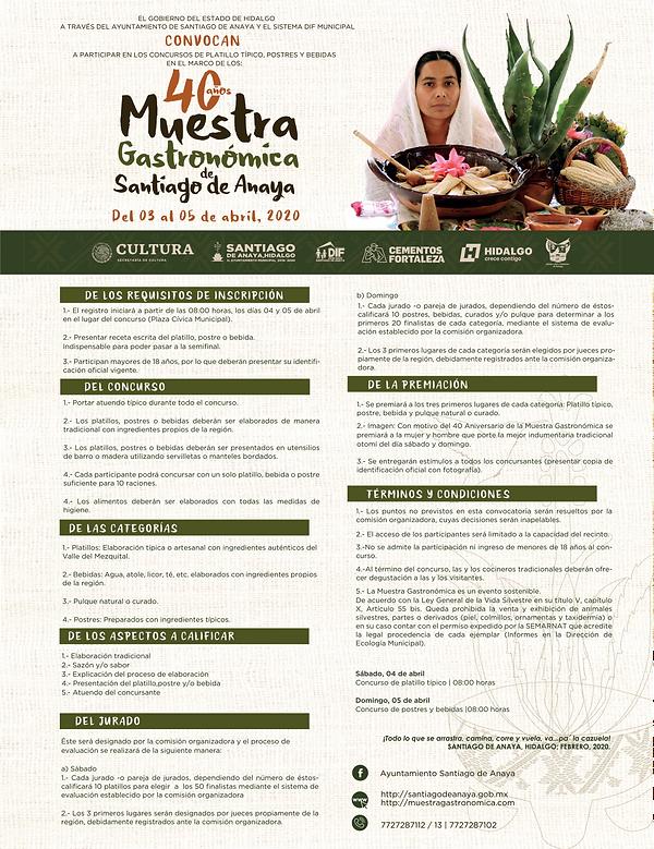 Convocatoria_2020_muestra_gastronómica_