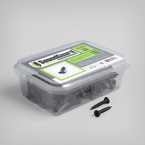 Саморезы SoundGuard ГП 3,9х25 (200 штук)