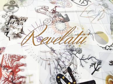 Revelatii, Simboluri transparente - Legatura cu psihologia