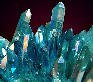 Puterea Cristalelor