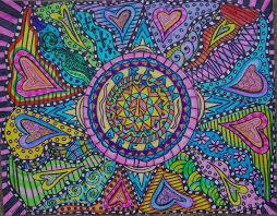 Mandala viselor