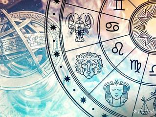 Horoscop Noiembrie 2019
