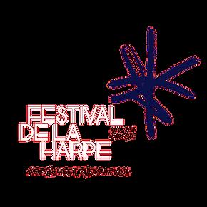 Festival de La Harpe 2021 Logo