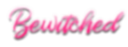 BEWITCHED LOGO FOR PRESENT.png