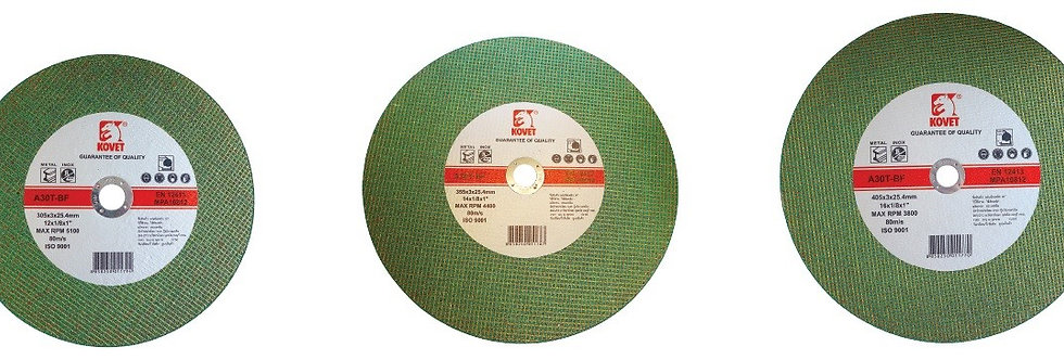 KOVET cutting disc
