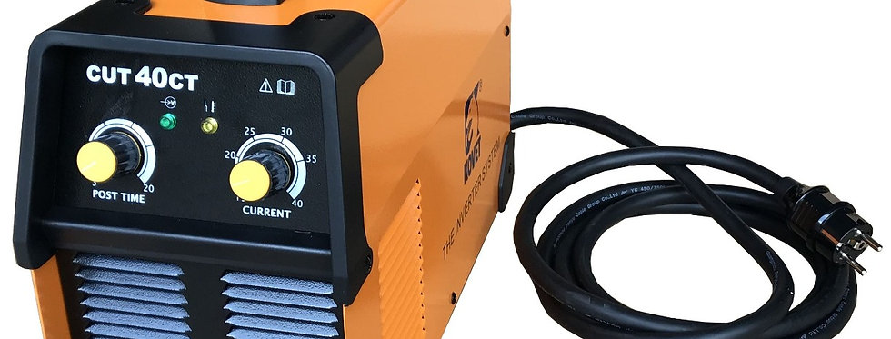 Inverter Air Plasma Cutting Machine CUT-40CT