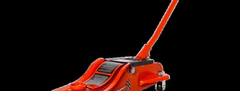 Hydraulic Garage Jack 2.5T  T825010