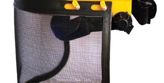KOVET Face Shield with net KH-3021C