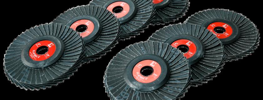 KOVET   Flap Disc (soft back)