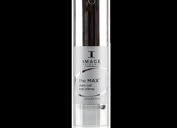 The MAX Stem Cell Eye Cream