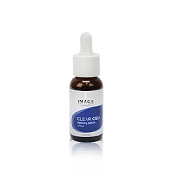 Clear Cell Restoring Serum - Oil-Free