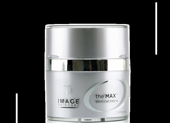 The MAX Stem Cell Moisturizer