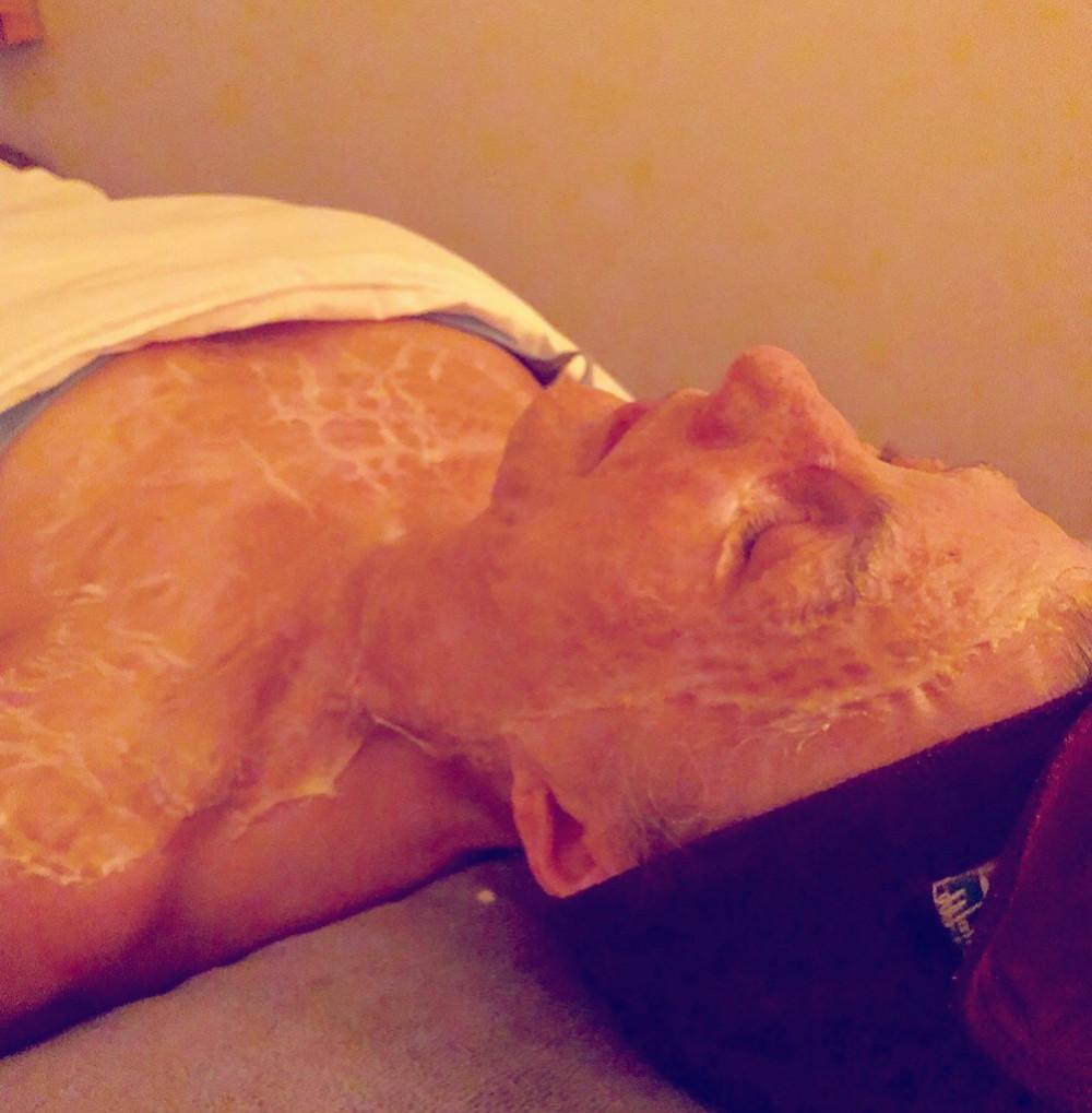 DMK, Facial, Treatment, The Skin Studios, Hove