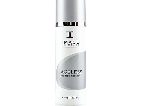 Ageless Glycolic Cleanser
