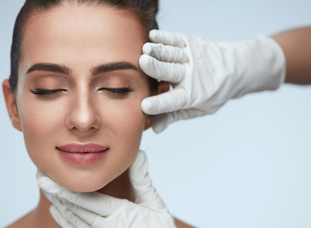 IMAGE Signature Enzyme Facelift Peel