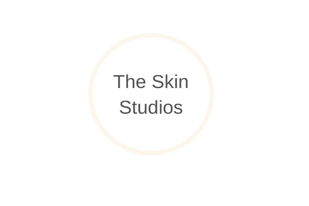 The Skin Studios Hove, Logo. Title Screen, Skin,