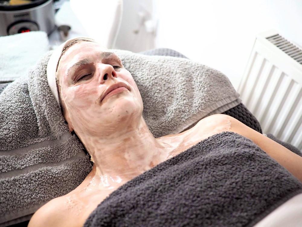 DMK Facial Therapy The Skin Studios Hove