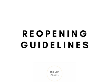 Our COVID Guidelines