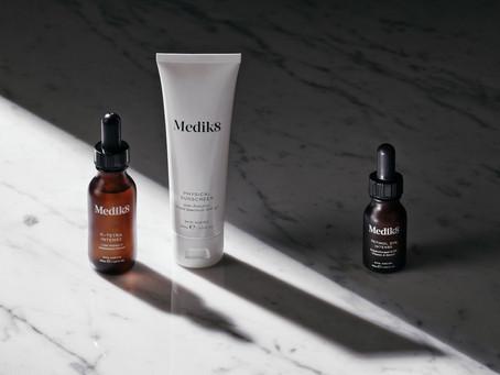 Medik8 Skincare Has Landed!!