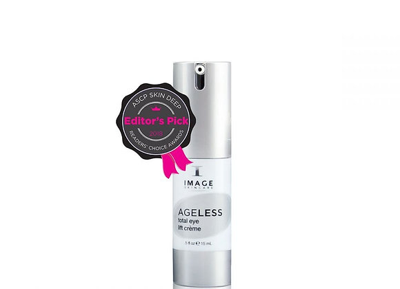 Ageless Eye Lift Cream