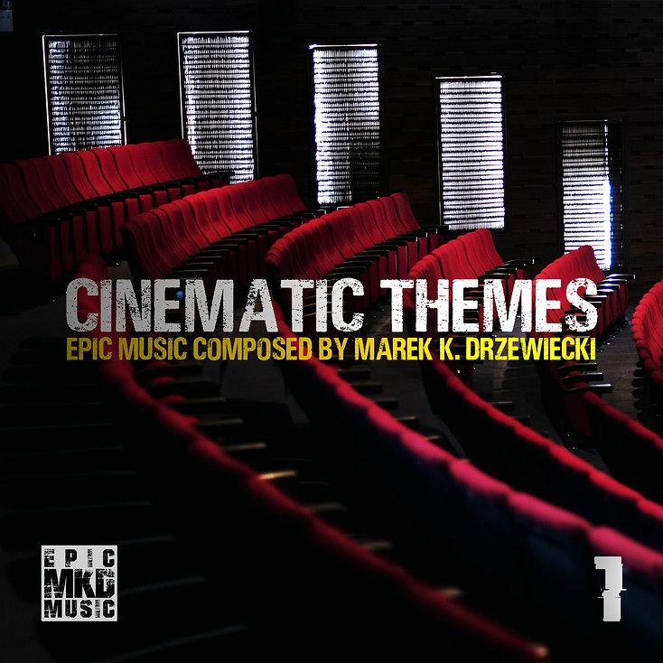 Marek K. Drzewiecki - Cinematic Themes 1