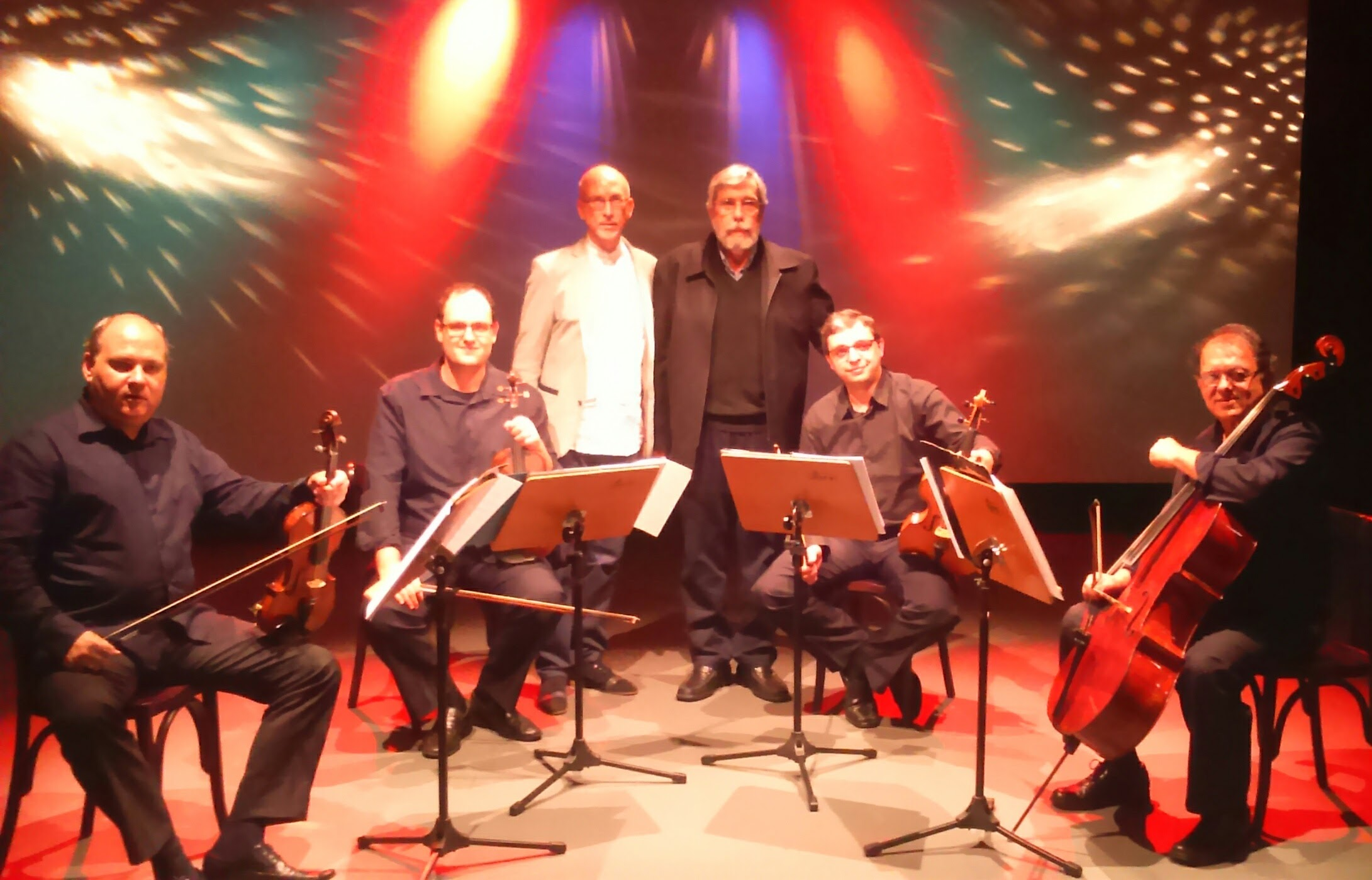 Concerto Marco padilha