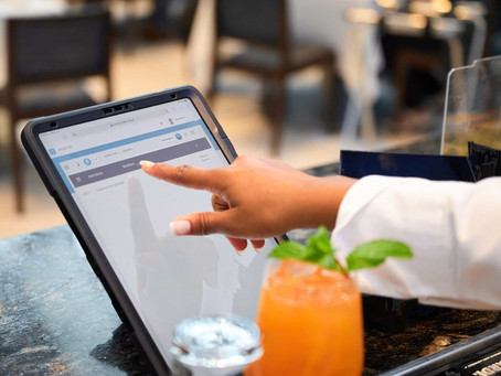 Restaurant Owners are Seeking New Efficiencies to Improve the Top and Bottom Lines as they Adapt to