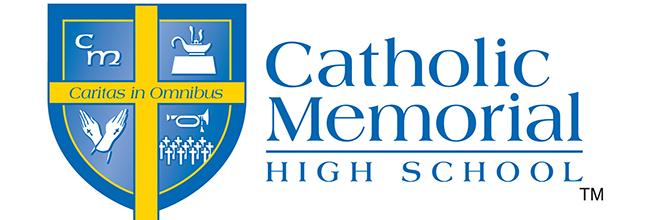 Catholic Memorial High School.png