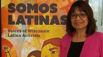 'Somos Latinas': Book preserves stories of Latina activists