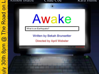 """Awake,"" Directed by April Webster"