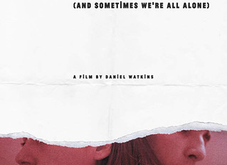 """""""Sometimes Our Friends Come Over(And Sometimes We're All Alone)"""" Premiere at NFMLA"""