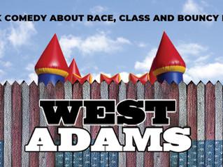 LA Times Critic's Choice West Adams