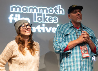 Follow Review! Mammoth Lakes Film Fest