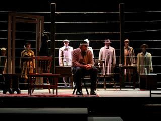 """A Splintered Soul"" @ International City Theatre"