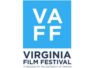 """Follow"" @ Virginia Film Festival!"