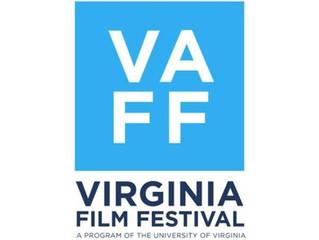 """Follow"" @ Virginia Film Festival!"