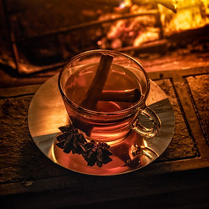 Ben's Hot Toddy